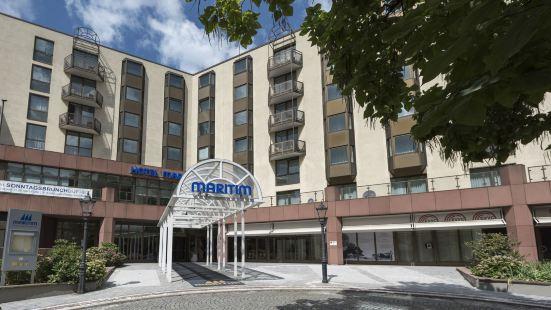 瑪麗蒂姆巴特洪堡酒店