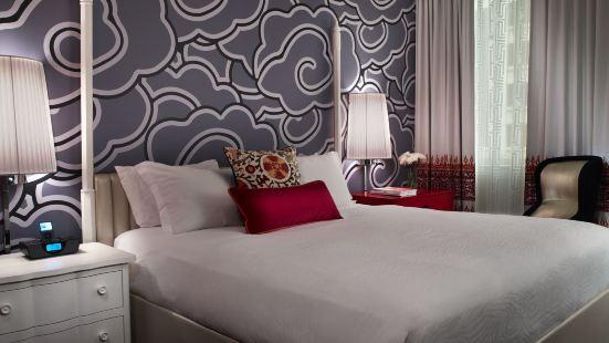 摩納哥西雅圖金普頓酒店