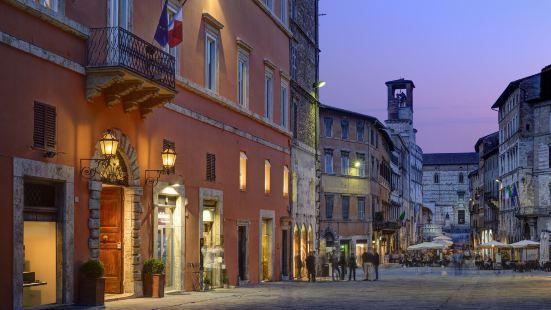 Locanda Della Posta Boutique Hotel
