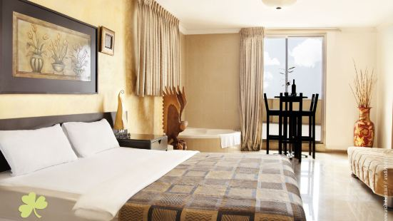 Golden Beach Hotel Tel Aviv