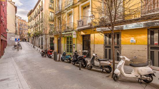 Hostal Met Madrid