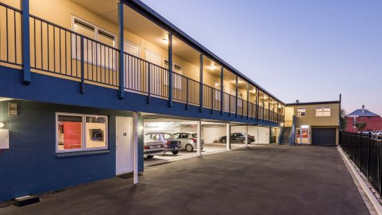 C Motel Christchurch