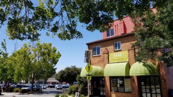Sens Hotel & Vanne Bistro Berkeley