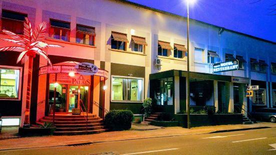 迪戎國會展覽館公寓酒店