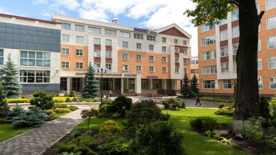 Hotel Mgimo