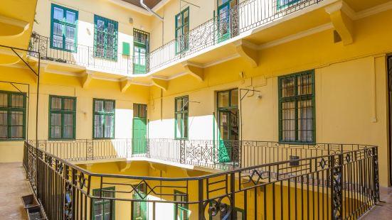 Real Apartments Vadász