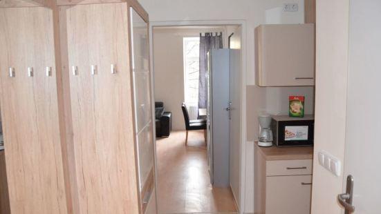 Era - Apartments am Prater 2