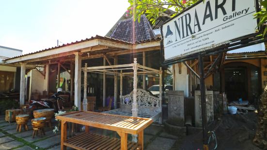 Nira Guest House