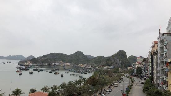 Cat Ba Central Point Hotel