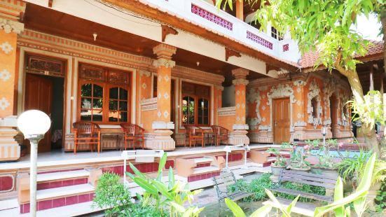 Taman Mekar Beach Inn 2