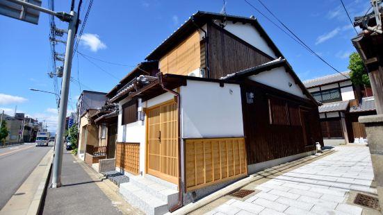 Fushimi Inari Toriimaecho no Yado