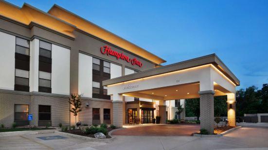 肖尼歡朋酒店
