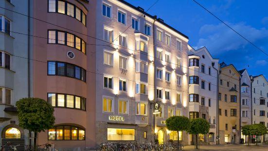 馬克西米利安彭茨市政廳酒店