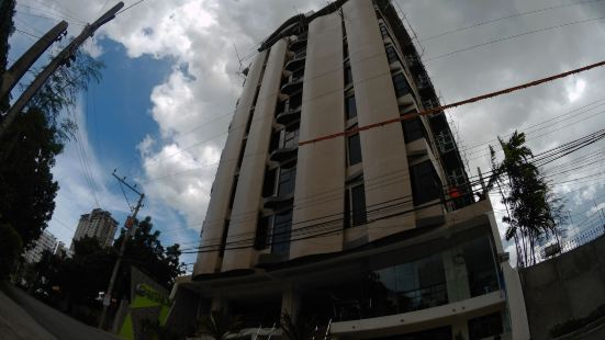 Eastland Hotel and Residences