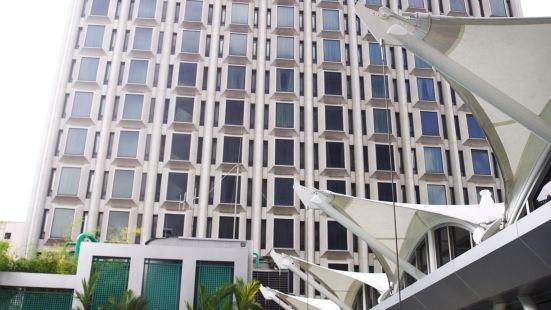 페닌슐라 엑셀시어 호텔 싱가포르