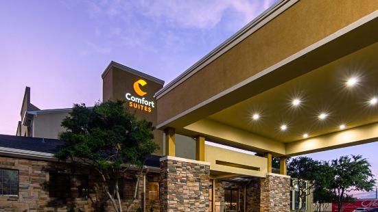 Comfort Suites NW Dallas Near Love Field