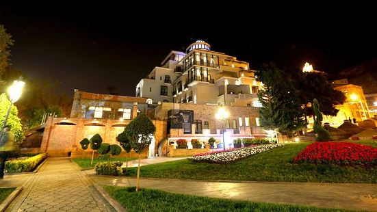 第比利斯宮殿酒店