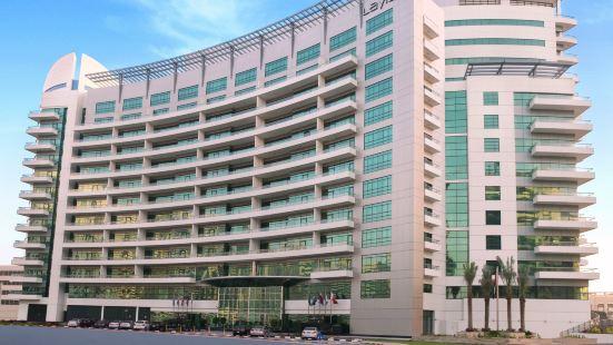 Time Oak Hotel & Suites Dubai