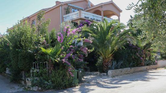 Apartments Moreta