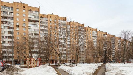 BestFlat24 Babushkinskaya 2