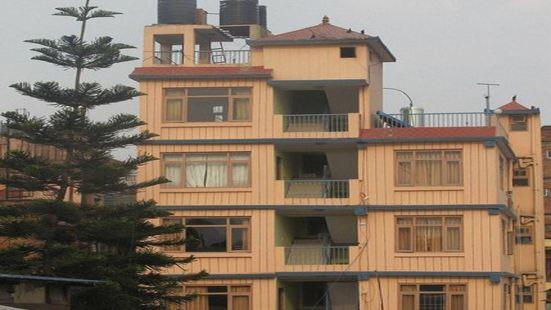 Hotel Aagaman