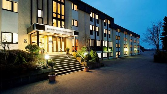 NH海德堡酒店