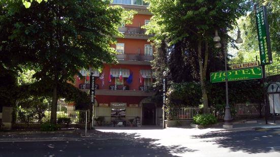 洛比尼亞公寓