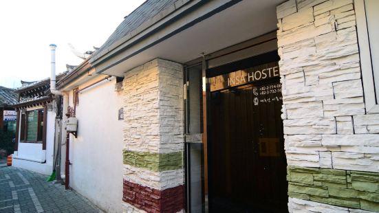 仁寺洞旅館