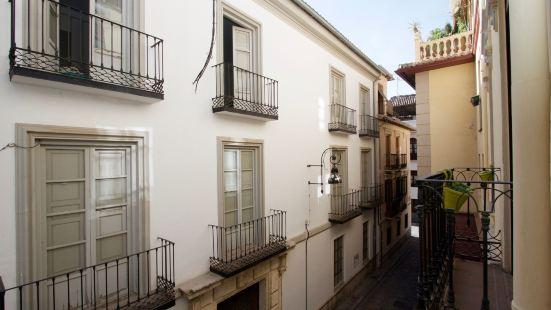 Apartamentos Inside Realejo Suites