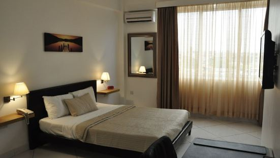 Le Suites Serviced Apartments