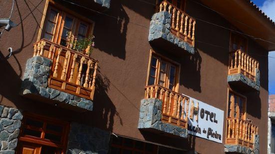 Hostal Balcon de Piedras