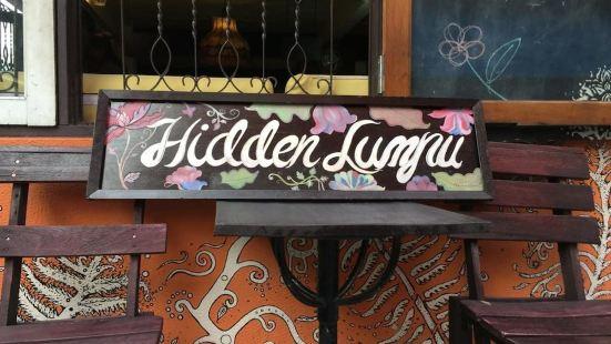 Hidden Lumpu