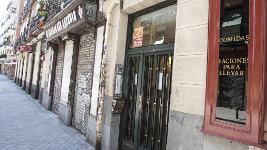 Alterhome Puerta de Toledo II