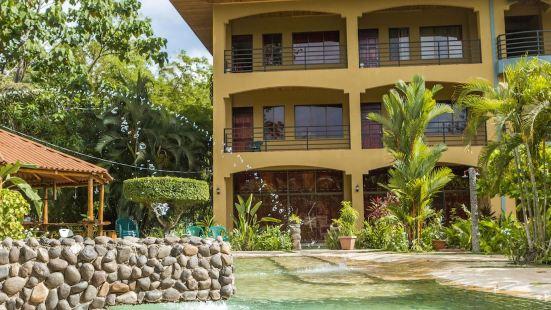 Hotel Loft Pacifico