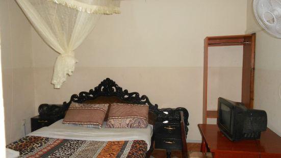 河沙公寓酒店