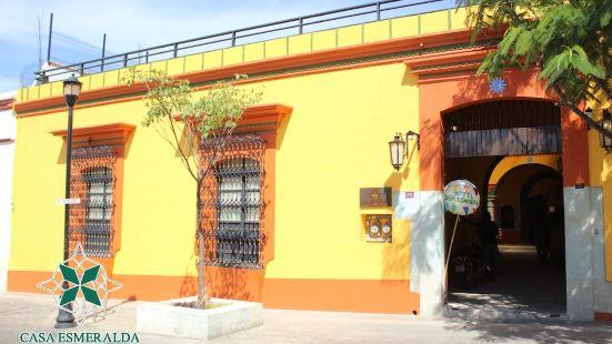 Casa Esmeralda Hotel