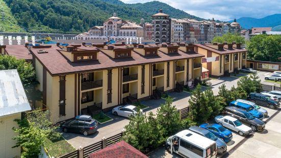 橋山別墅酒店