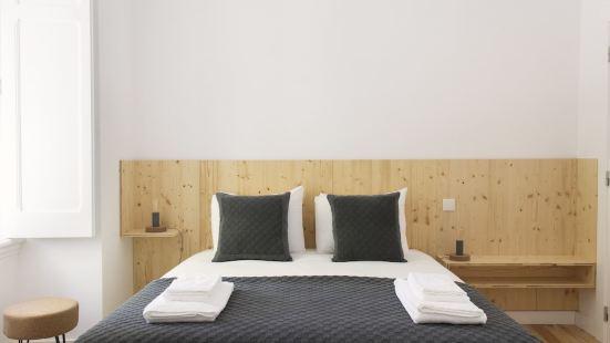 Destino Lisboa Apartments