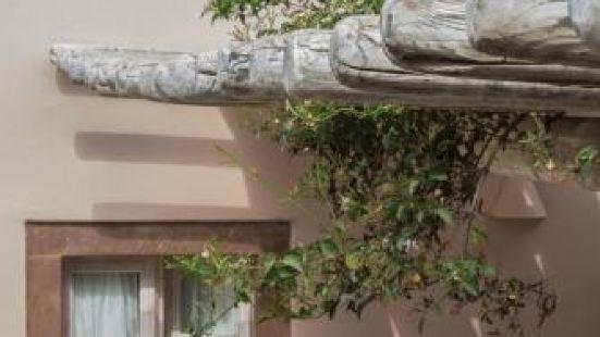 基斯里斯別墅酒店