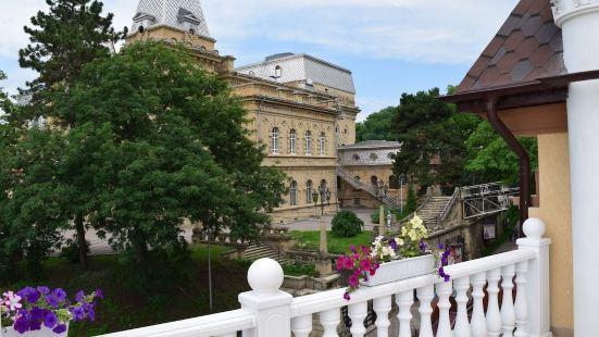 交響樂團酒店