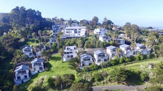 懷赫科島度假村