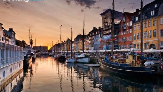 Heart of Copenhagen - Luxury