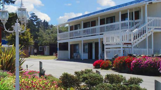 海岸水療酒店