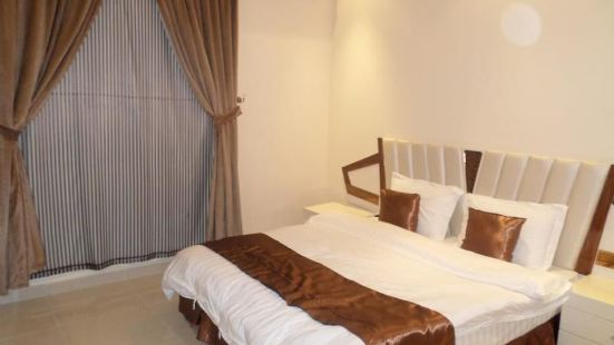 House Laveena Hotel Apartments