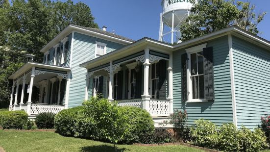 Stanton Guest House