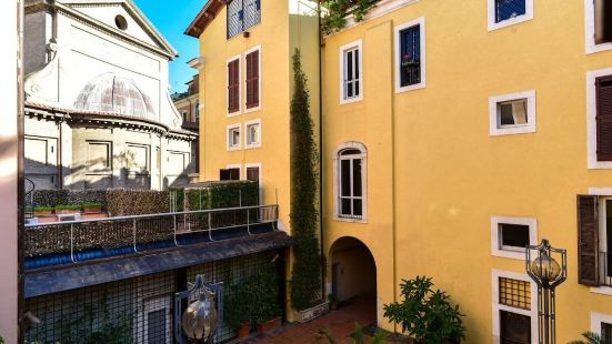 Elite Rome Apartments