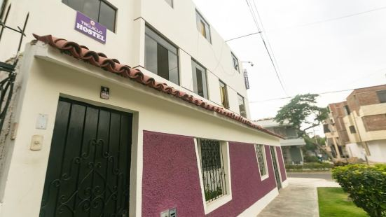 Trujillo Hostel