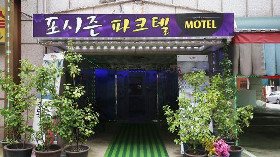 Cheongju Four Seasons