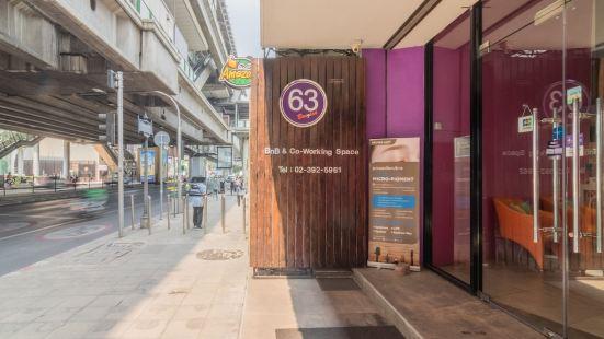 The 63 Bangkok Hotel