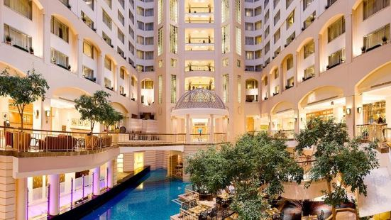 華盛頓格蘭德君悦酒店